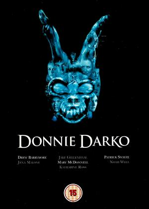 Donnie Darko Online DVD Rental