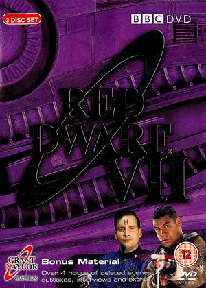 Rent Red Dwarf: Series 7 Online DVD Rental