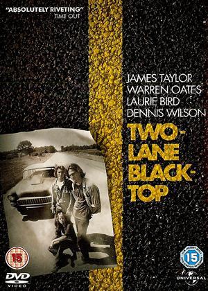Two-Lane Blacktop Online DVD Rental