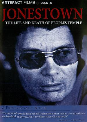 Rent Jonestown: The Life and Death of Peoples Temple Online DVD Rental