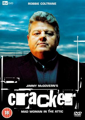 Cracker: The Mad Woman in The Attic Online DVD Rental
