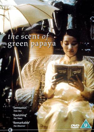 Rent The Scent of Green Papaya (aka Mùi du du xanh) Online DVD Rental