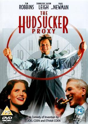 Rent The Hudsucker Proxy Online DVD Rental