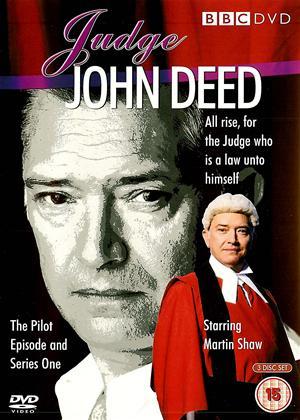 Rent Judge John Deed: Series 1 Online DVD Rental