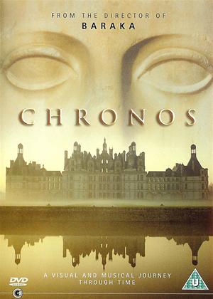 Rent Chronos Online DVD Rental