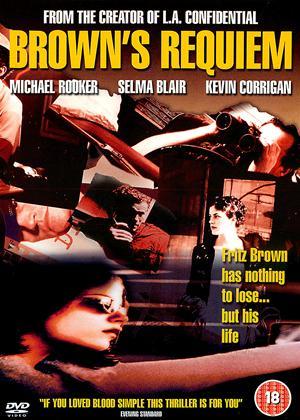 Rent Brown's Requiem Online DVD Rental