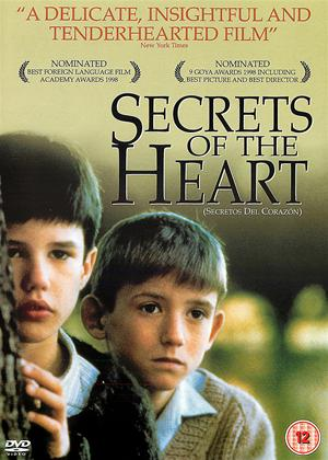 Secrets of the Heart Online DVD Rental