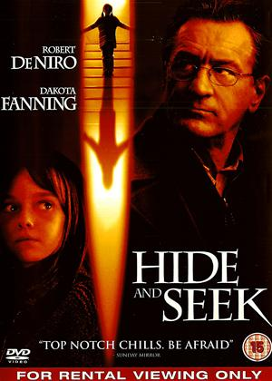 Rent Hide and Seek Online DVD Rental