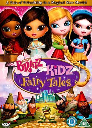 Rent Bratz Kidz: Fairytales Online DVD Rental