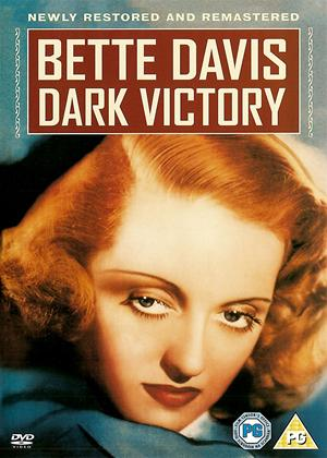 Rent Dark Victory Online DVD Rental