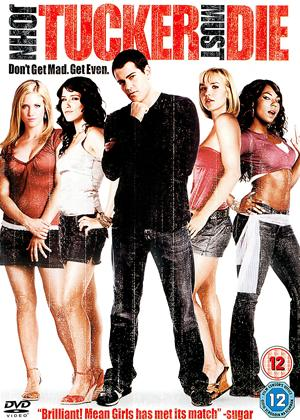 Rent John Tucker Must Die Online DVD & Blu-ray Rental