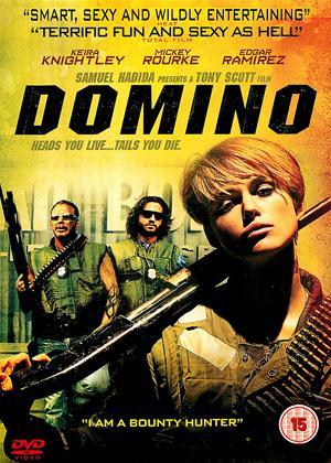 Rent Domino Online DVD Rental
