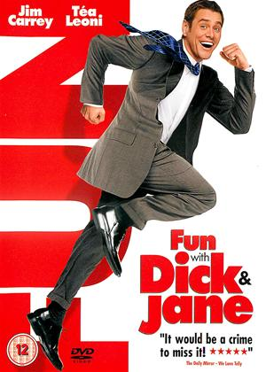 Fun with Dick and Jane Online DVD Rental