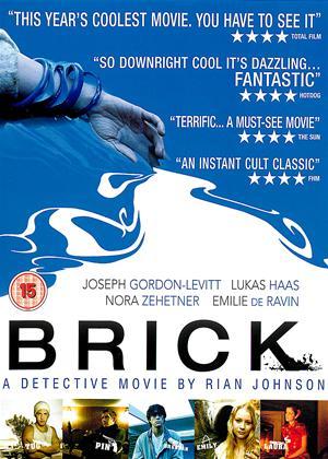 Rent Brick Online DVD Rental