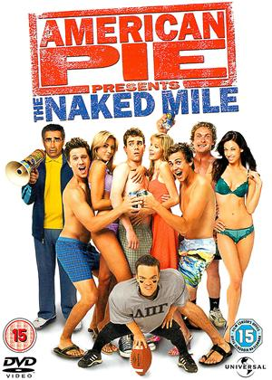 Rent American Pie Presents: The Naked Mile Online DVD Rental