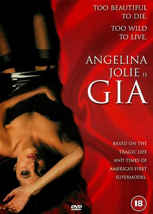 Rent Gia Online DVD & Blu-ray Rental