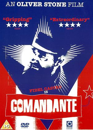 Rent Comandante Online DVD Rental