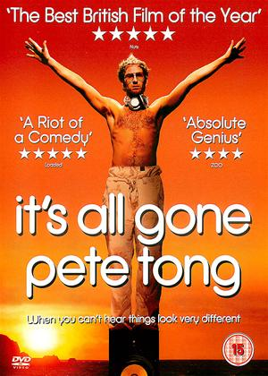 Rent It's All Gone Pete Tong Online DVD Rental