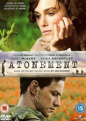 Atonement Online DVD Rental