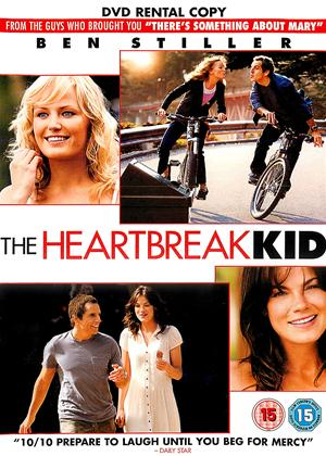 Rent The Heartbreak Kid Online DVD & Blu-ray Rental