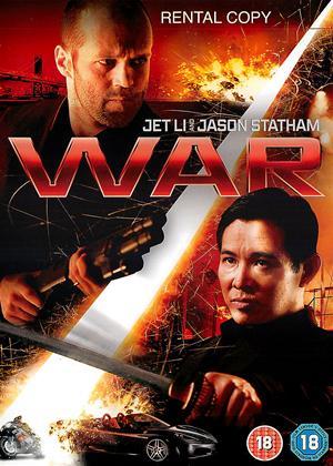 War Online DVD Rental