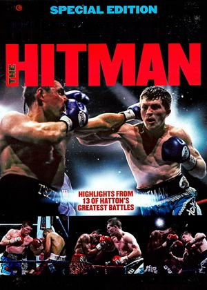Rent Ricky 'the Hitman' Hatton: Special Edition Online DVD Rental