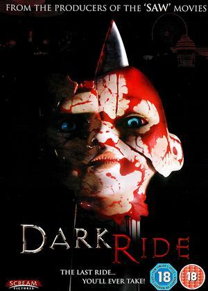 Rent Dark Ride Online DVD Rental