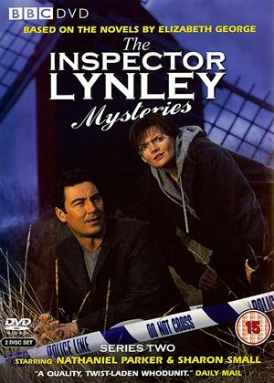 Rent The Inspector Lynley Mysteries: Series 2 Online DVD Rental