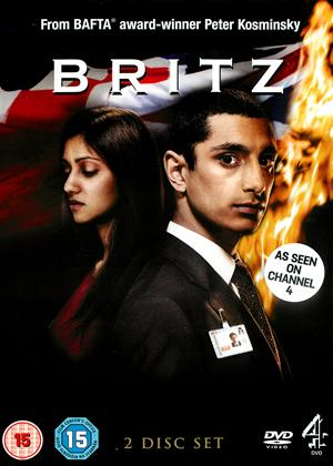 Rent Britz Online DVD Rental
