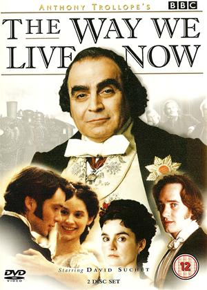 Rent The Way We Live Now Online DVD Rental