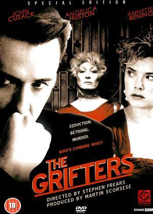 Rent The Grifters Online DVD Rental