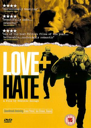 Rent Love + Hate Online DVD Rental