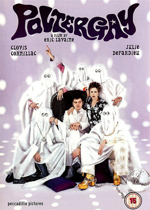 Rent Poltergay Online DVD Rental