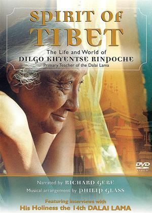 Rent Spirit of Tibet Online DVD Rental