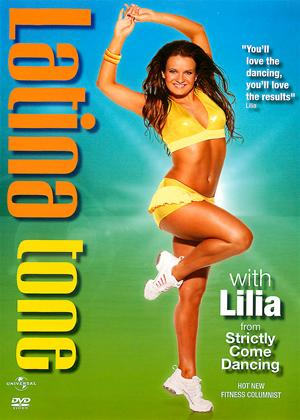 Rent Lilia's Latina Tone Online DVD Rental