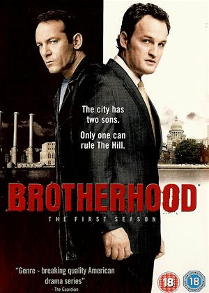 Rent Brotherhood: Series 1 Online DVD Rental