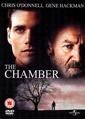 Rent The Chamber Online DVD Rental
