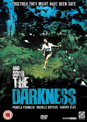Rent And Soon the Darkness Online DVD Rental