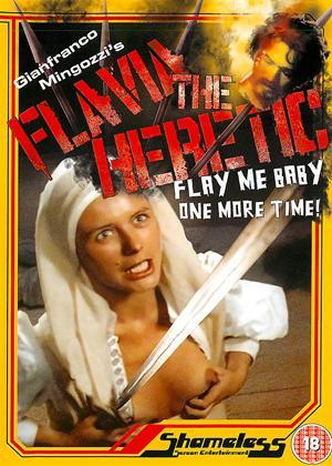 Rent Flavia the Heretic (aka Flavia, la monaca musulmana) Online DVD Rental
