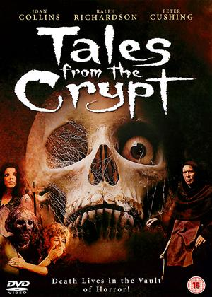 Tales from the Crypt Online DVD Rental