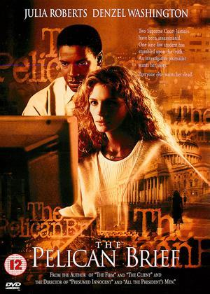 Rent The Pelican Brief Online DVD & Blu-ray Rental