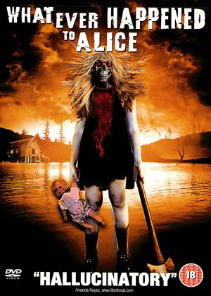 Rent Whatever Happened to Alice Online DVD Rental