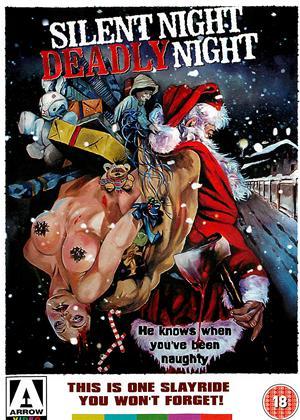 Rent Silent Night, Deadly Night Online DVD Rental
