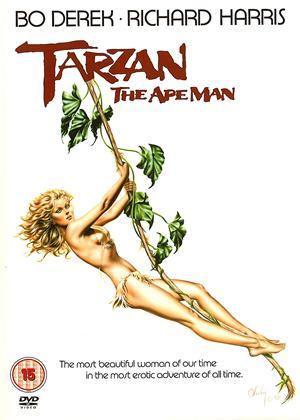 Rent Tarzan the Apeman Online DVD Rental