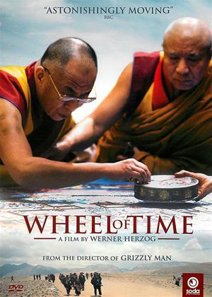 Wheel of Time Online DVD Rental