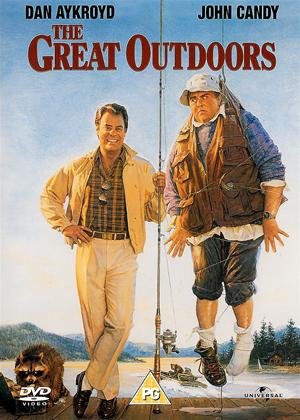Rent The Great Outdoors Online DVD & Blu-ray Rental