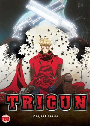 Rent Trigun: Vol.6 Online DVD Rental