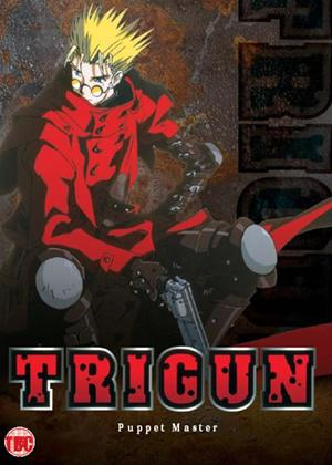 Rent Trigun: Vol.7 Online DVD Rental
