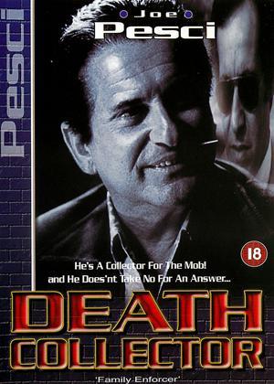 Rent Death Collector Online DVD Rental