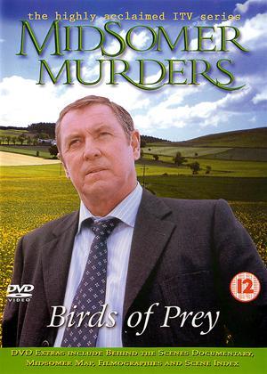 Rent Midsomer Murders: Series 6: Birds of Prey Online DVD Rental